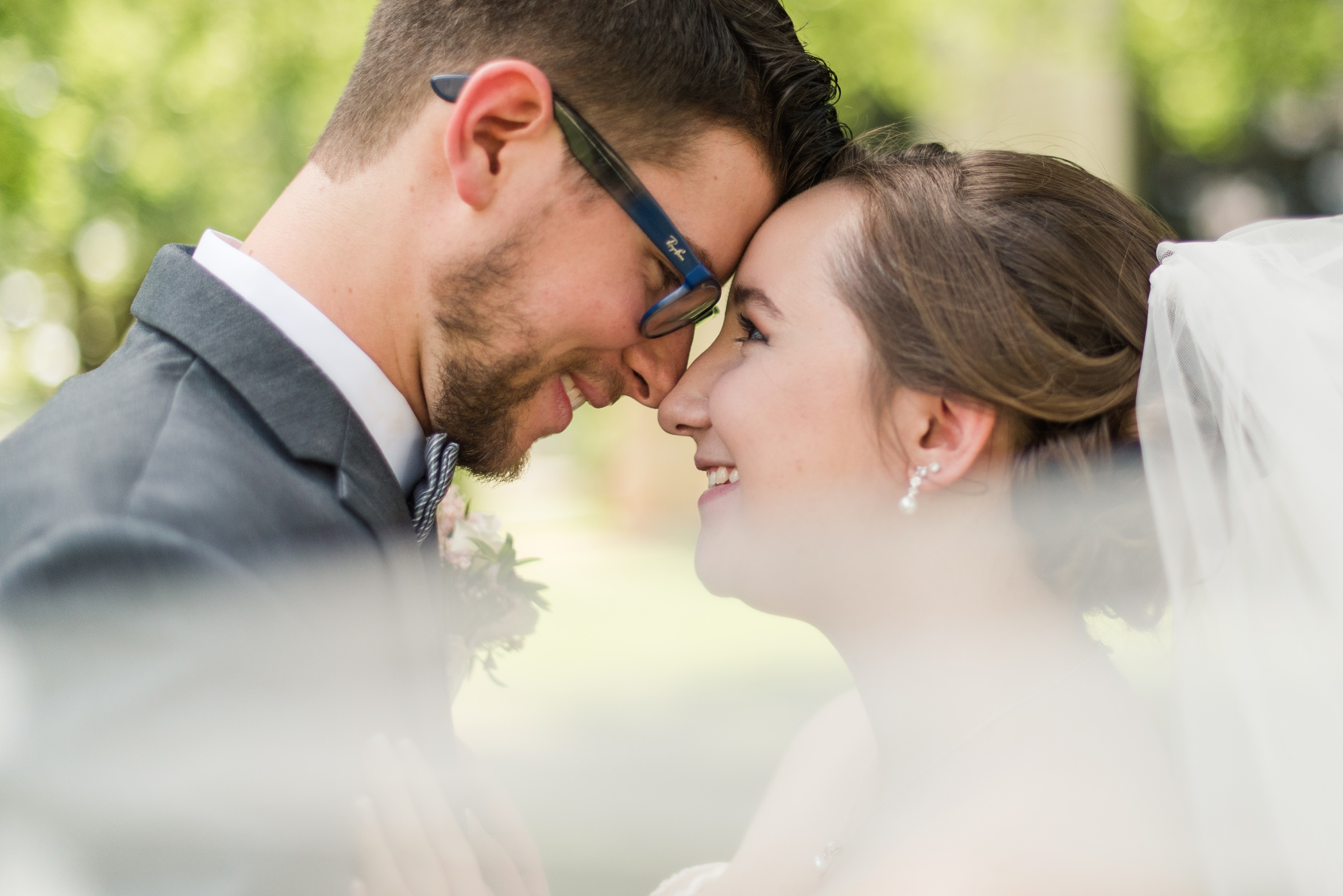 Carter + KayLynn Wedding in Siloam Springs, AR